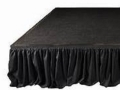 Rental store for STAGE SKIRTING BLACK in Seattle WA